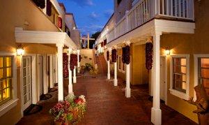 Exterior view - Hotel Chimayo de Santa Fe