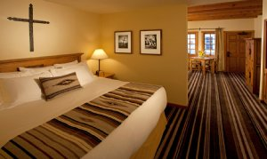 Room - Hotel Chimayo de Santa Fe