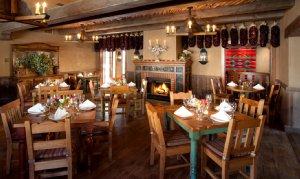 Restaurant - Hotel Chimayo de Santa Fe