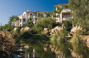 Exterior view - Four Seasons Residence Club Aviara Carlsbad