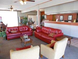 Lobby - Extend A Suites San Antonio