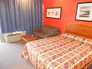 Room - Extend A Suites San Antonio