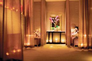 Spa - Four Seasons Hotel Miami