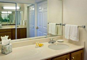 Room - Residence Inn by Marriott Andover