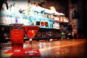 Bar - Fitgers Inn Duluth