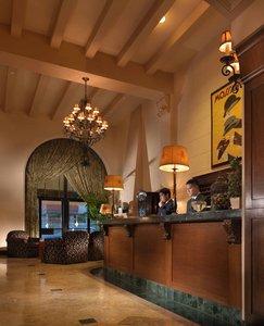 Lobby - Kensington Park Hotel San Francisco