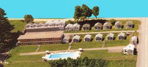 Half Moon Motel Cottages Weirs Beach