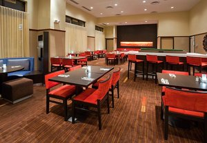 Restaurant - Courtyard by Marriott Hotel Rochester