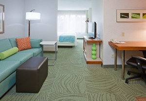 Room - SpringHill Suites by Marriott Rochester