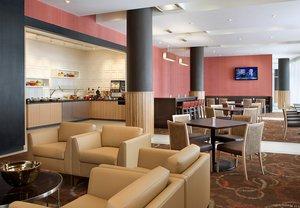Restaurant - Residence Inn by Marriott Airport Calgary