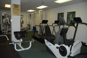 Fitness/ Exercise Room - Fitgers Inn Duluth
