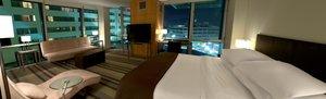 Room - Hotel Vetro Iowa City
