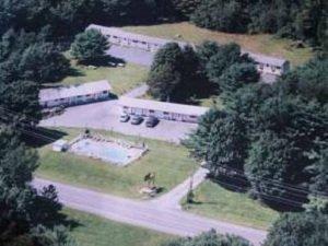Four Seasons Motel Catskill