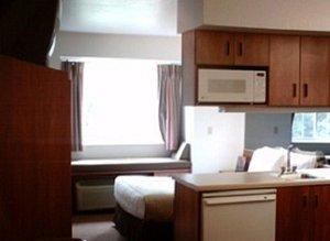 Suite - Alliance Inn & Suites St Robert