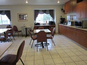 Restaurant - Alliance Inn & Suites St Robert