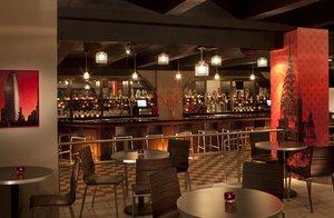Bar - Roosevelt Hotel New York
