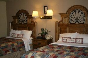 Room - Briarwood Inns Montrose