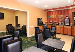 Restaurant - Fairfield Inn by Marriott Lafayette