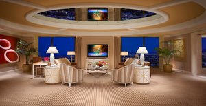 Suite - Wynn Resort & Encore Resort Las Vegas