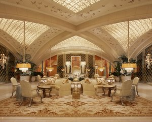 Spa - Wynn Resort & Encore Resort Las Vegas