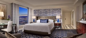 Room - Bellagio Hotel Las Vegas by Leading Hotels of the World