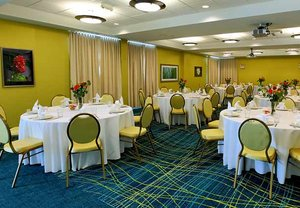 Ballroom - SpringHill Suites by Marriott Lake Charles