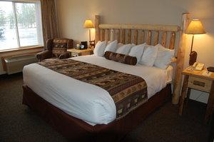 Room - Kelly Inn West Yellowstone