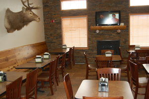 Restaurant - Kelly Inn West Yellowstone