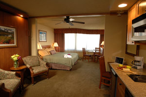Room - Grand Lodge Hotel & Suites Mt Crested Butte