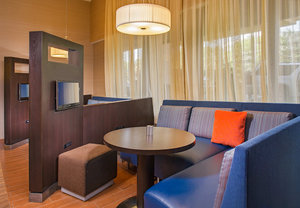 Other - Courtyard by Marriott Hotel Secaucus