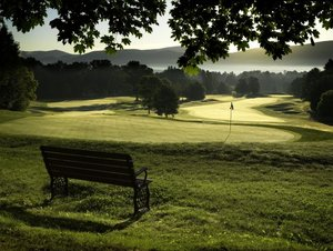 Golf - Inns at the Equinox Manchester Village