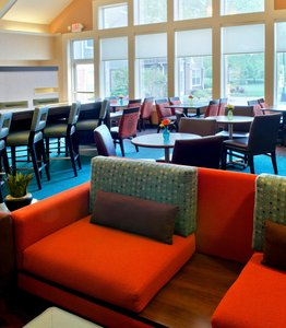Lobby - Residence Inn by Marriott Parsippany