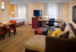Room - Residence Inn by Marriott Parsippany