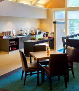 Restaurant - Residence Inn by Marriott Parsippany