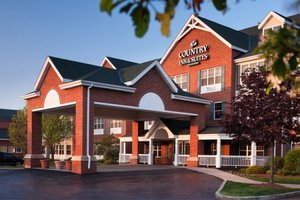 Exterior view - Country Inn & Suites by Radisson Brookfield