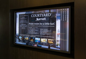 Other - Courtyard by Marriott Hotel Airport Orlando