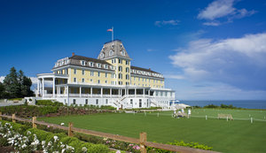 Exterior view - Ocean House Hotel Watch Hill
