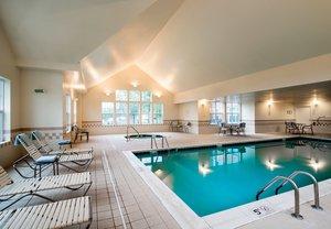 Fitness/ Exercise Room - Residence Inn by Marriott Langhorne