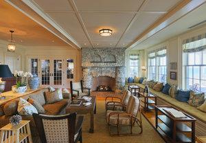 Lobby - Ocean House Hotel Watch Hill