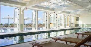 Pool - Ocean House Hotel Watch Hill