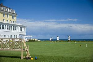 Recreation - Ocean House Hotel Watch Hill