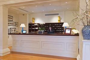 Restaurant - Ocean House Hotel Watch Hill