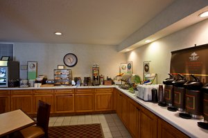 Restaurant - Country Inn & Suites by Radisson Buffalo