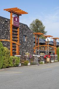Exterior view - Poco Inn & Suites Port Coquitlam