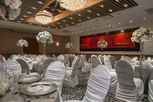 Ballroom - Poco Inn & Suites Port Coquitlam