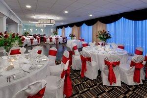 Meeting Facilities - Holiday Inn Fort Lee