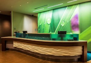 Lobby - SpringHill Suites by Marriott King of Prussia