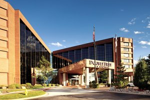Exterior view - DoubleTree by Hilton Hotel Aurora