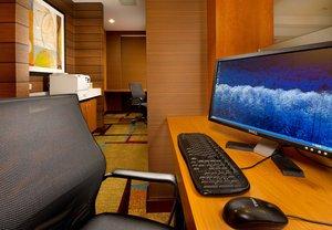 Other - Fairfield Inn & Suites by Marriott Germantown