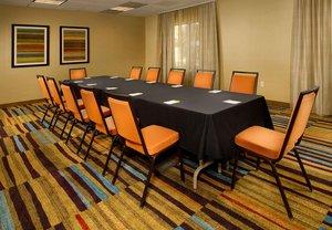 Meeting Facilities - Fairfield Inn & Suites by Marriott Germantown